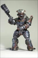HALO Reach Series 5 Brute Chieftain Figure by McFarlane.