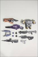 HALO Reach Series 5 Weapons Pack by McFarlane.