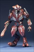 HALO Reach Series 6 Elite Zealot Figure by McFarlane