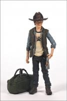 The Walking Dead TV Series 4 Carl Grimes Figure by McFarlane