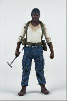 The Walking Dead TV Series 5 Tyreese Figure by McFarlane