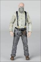 The Walking Dead TV Series 7 Hershel Greene Figure by McFarlane