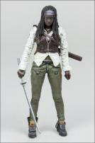 The Walking Dead TV Series 7 Michonne Figure by McFarlane