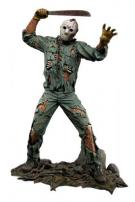 Cult Classics Series 1 The New Blood Jason Voorhees Figure by NECA.