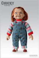 Chucky Plush Doll By Sideshow Collectibles