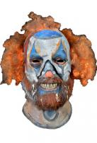 Rob Zombie's 31 Schizo Head Full Overhead Mask by Trick Or Treat Studios