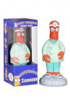 Futurama Dr Zoidberg Bobble Head Knocker by FUNKO