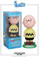 Peanuts Charlie Brown Bobble Head Knocker by FUNKO