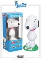 Peanuts Classic Snoopy Bobble Head Knocker by FUNKO