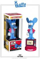 The Simpsons Itchy Bobble Head Knocker by FUNKO
