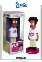 The Simpsons Apu Bobble Head Knocker by FUNKO