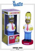 The Simpsons Homer Bobble Head Knocker by FUNKO