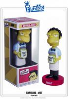 The Simpsons Moe Bobble Head Knocker by FUNKO