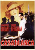 Casablanca Movie Poster (Version 2)