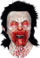 Bloody Anger Full Overhead Adult Latex Mask by Ghoulish Productions