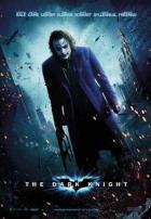 Batman The Dark Knight Joker Movie Poster