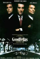 "Goodfellas ""Robert De Niro, Ray Liotta, Joe Pesci"" Movie Poster."