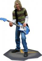"Kurt Cobain 7"" Figure by NECA"