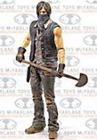 The Walking Dead TV Series 7.5 Daryl Dixon Figure by McFarlane