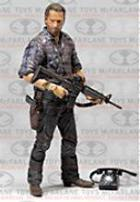 The Walking Dead TV Series 7.5 Rick Grimes Figure by McFarlane