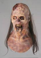 Maggot Buffet Mask by Bump In The Night Productions.