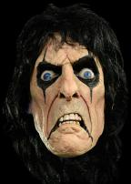 Alice Cooper Full Overhead Mask by Trick Or Treat Studios