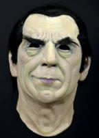 Bela Lugosi As Dracula Full Overhead Mask by Trick Or Treat Studios