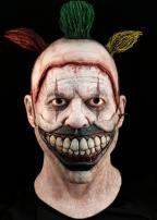 American Horror Story Twisty The Clown Full Overhead Mask by Trick Or Treat Studios