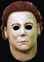 Halloween H20 Michael Myers Full Overhead Mask by Trick Or Treat Studios