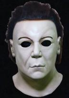 Halloween Resurrection Michael Myers Full Overhead Mask by Trick Or Treat
