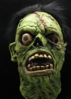 Shock Full Overhead Mask by Trick Or Treat Studios