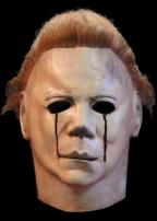 Michael Myers Blood Tears Full Overhead Mask by Trick Or Treat Studios