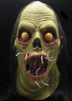 Nail Mouth Full Overhead Mask by Trick Or Treat Studios