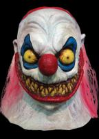Slappy The Clown Full Overhead Mask by Trick Or Treat Studios