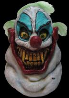 Sloppy The Clown Full Overhead Mask by Trick Or Treat Studios