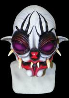 The Spider Clown Full Overhead Mask by Trick Or Treat Studios