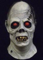 Albino Ghoul Full Overhead Mask by Trick Or Treat Studios
