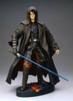 "Star Wars Anakin Skywalker EP 3 ""Snap Fit"" Soft Vinyl 7th Scale Kit by Kotobukiya"