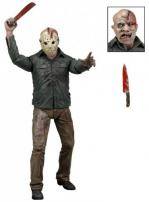 Friday The 13th Series 2 Jason Figure by NECA