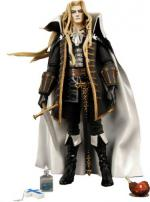 Castlevania Alucard Action Figure by NECA