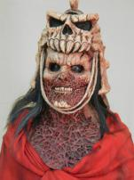 Army Of Darkness Evil Ash Mask by Bump In The Night Productions.