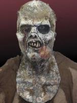 Fulci Zombie Mask by Bump In The Night Productions.