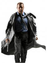 Sin City Hartigan Figure by NECA