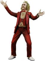 Cult Classics Icons Beetlejuice Figure by NECA