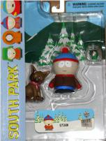 South Park Series 2 Stan Figure (Smiling) by MEZCO