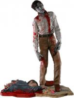 Cult Classics Series 3 Dawn Of The Dead Flyboy Zombie Figure by NECA.