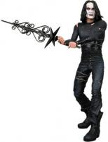 Cult Classics Icons The Crow Figure by NECA