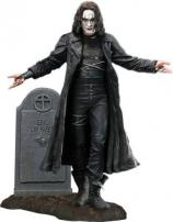 Cult Classics Series 1 The Crow Eric Draven Figure by NECA.
