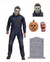 Halloween 2018 Ultimate Michael Myers Action Figure by NECA