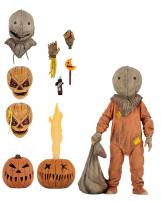 Trick r Treat Ultimate Sam Action Figure by NECA